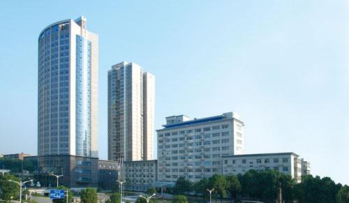 南京水利科学研究院材料结构所办公楼